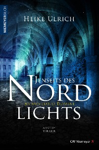 Cover Jenseits des Nordlichts