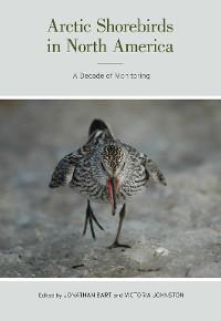 Cover Arctic Shorebirds in North America