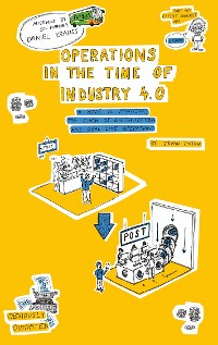 Cover Operations in the Time of Industry 4.0