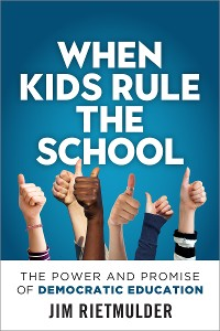 Cover When Kids Rule the School