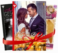 Cover Valentinstag´s Bundle 1 – Liebesroman