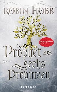 Cover Prophet der sechs Provinzen