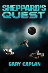 Cover Sheppard's Quest