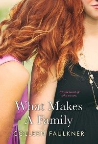 Cover What Makes a Family