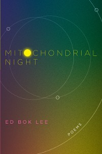 Cover Mitochondrial Night