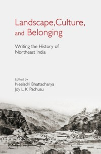 Cover Landscape, Culture, and Belonging