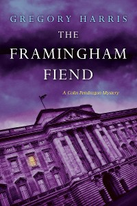 Cover The Framingham Fiend