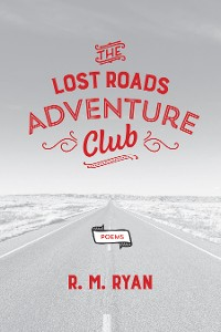 Cover The Lost Roads Adventure Club