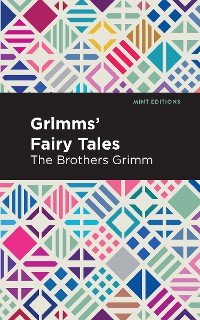 Cover Grimms Fairy Tales