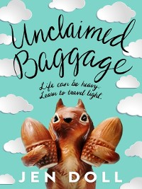 Cover Unclaimed Baggage