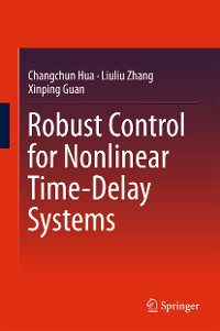 Cover Robust Control for Nonlinear Time-Delay Systems