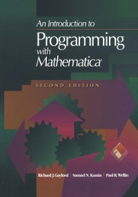 Cover Introduction to Programming with Mathematica(R)