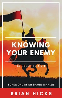 Cover Knowing Your Enemy