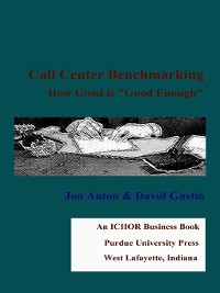 Cover Call Center Benchmarking