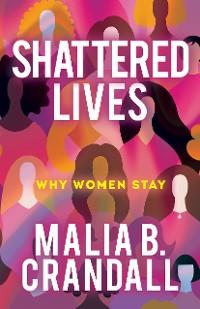 Cover Shattered Lives