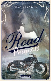 Cover Road Princess