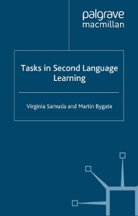 Cover Tasks in Second Language Learning