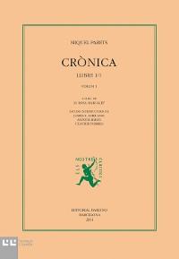 Cover Crònica. Volum I