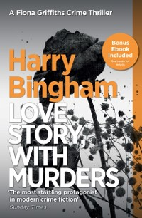 Cover Love Story, With Murders