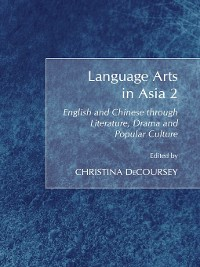 Cover Language Arts in Asia 2
