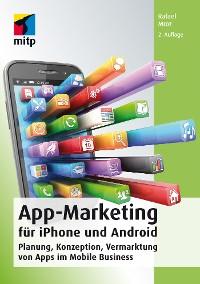 Cover App-Marketing für iPhone und Android