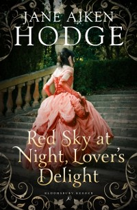 Cover Red Sky at Night, Lovers' Delight