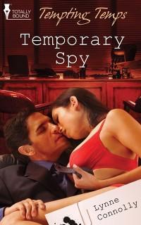Cover Temporary Spy