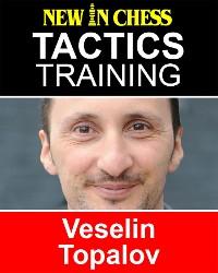 Cover Tactics Training â Veselin Topalov