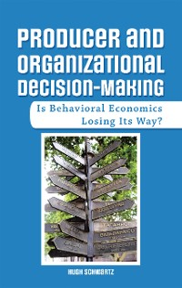 Cover Producer and Organizational Decision-Making