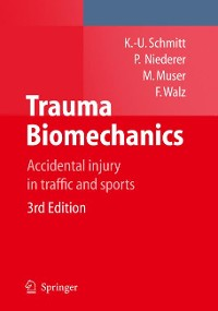 Cover Trauma Biomechanics