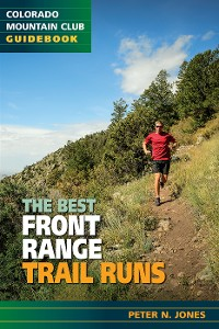 Cover The Best Front Range Trail Runs