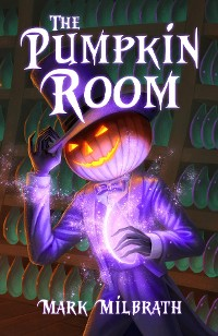 Cover The Pumpkin Room