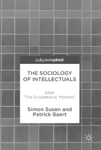Cover The Sociology of Intellectuals