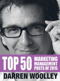 Cover Top 50 Marketing Management Posts of 2015