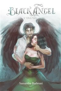 Cover Black Angel: L'inizio