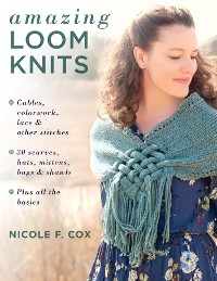Cover Amazing Loom Knits
