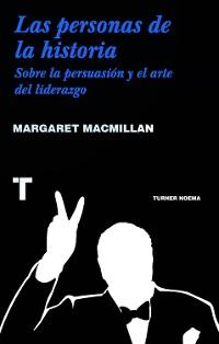 Cover Las personas de la historia