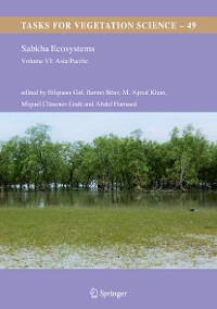 Cover Sabkha Ecosystems