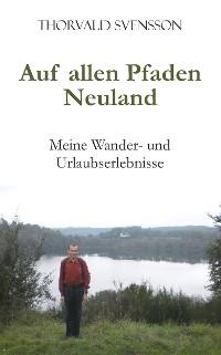 Cover Auf allen Pfaden Neuland