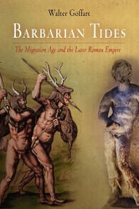 Cover Barbarian Tides