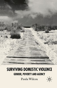Cover Surviving Domestic Violence