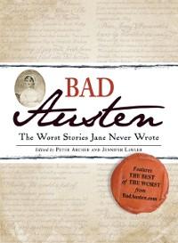 Cover Bad Austen