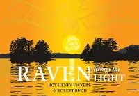 Cover Raven Brings the Light