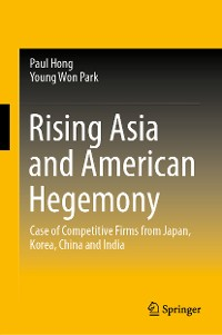 Cover Rising Asia and American Hegemony