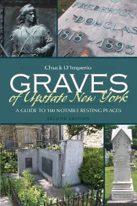 Cover Graves of Upstate New York