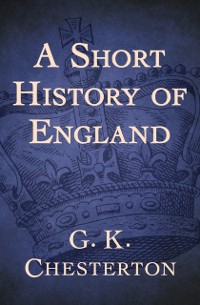 Cover Short History of England