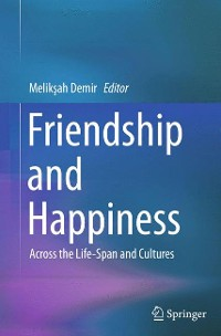 Cover Friendship and Happiness