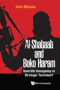 Cover Al-Shabaab and Boko Haram