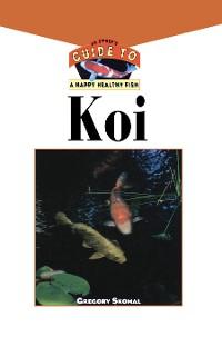 Cover The Koi