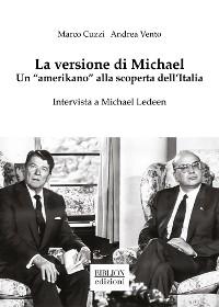 Cover La versione di Michael